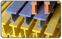 FRP Pultruded Grating  Products